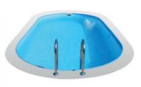МКУ СОШ №10 - иконка «бассейн» в Увате
