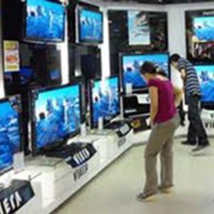 Магазины электроники Увата