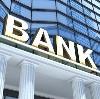 Банки в Увате