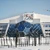 Спортивные комплексы в Увате