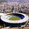 Стадионы в Увате